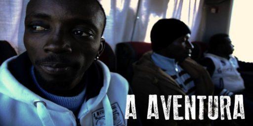 A Aventura | 99.media