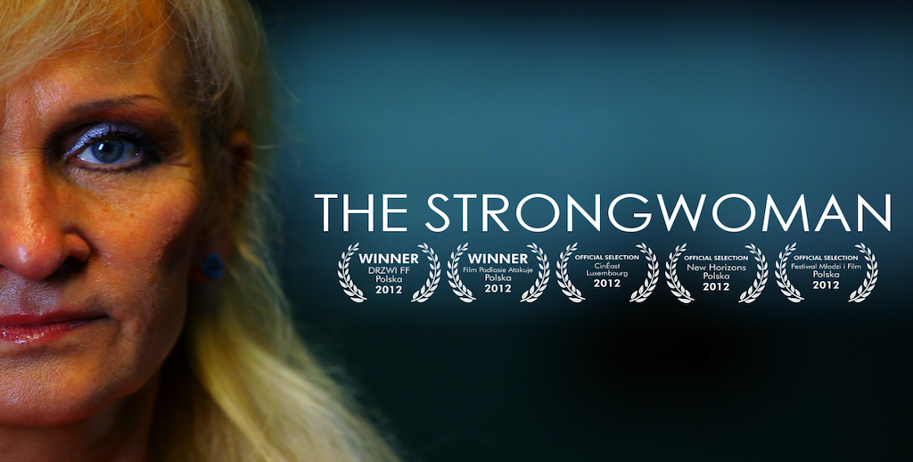 The Strongwoman | Twitter | 99.media