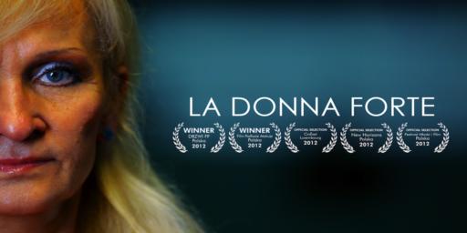 La Donna Forte   99.media