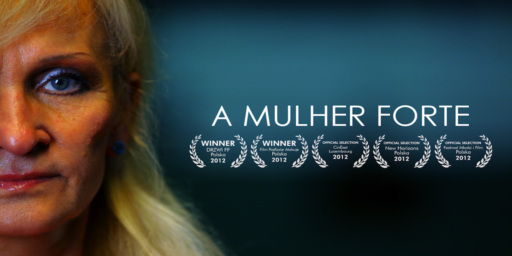 A mulher forte | 99.media