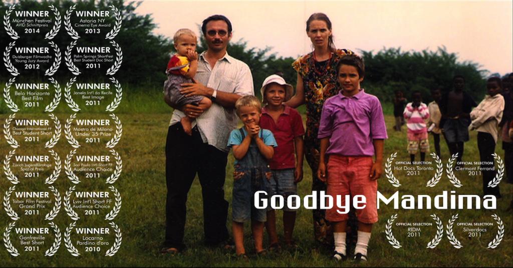 Goodbye Mandima | 99.media