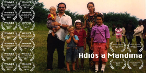 Adiós a Mandima | 99.media