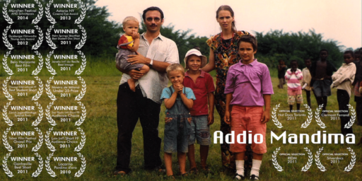 Addio Mandima | 99.media