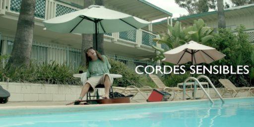 Cordes sensibles | 99.media