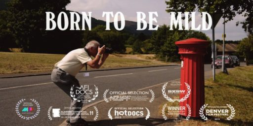 Born To Be Mild | 99.media