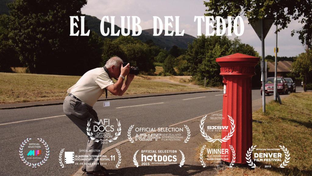El Club del Tedio | 99.media