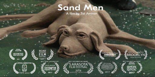 99.media | Sand Men