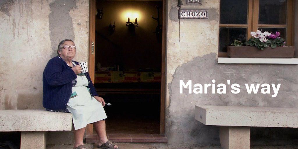 Maria's Way | 99.media
