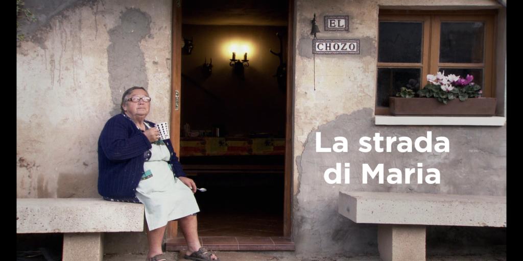 La strada di Maria | 99.media