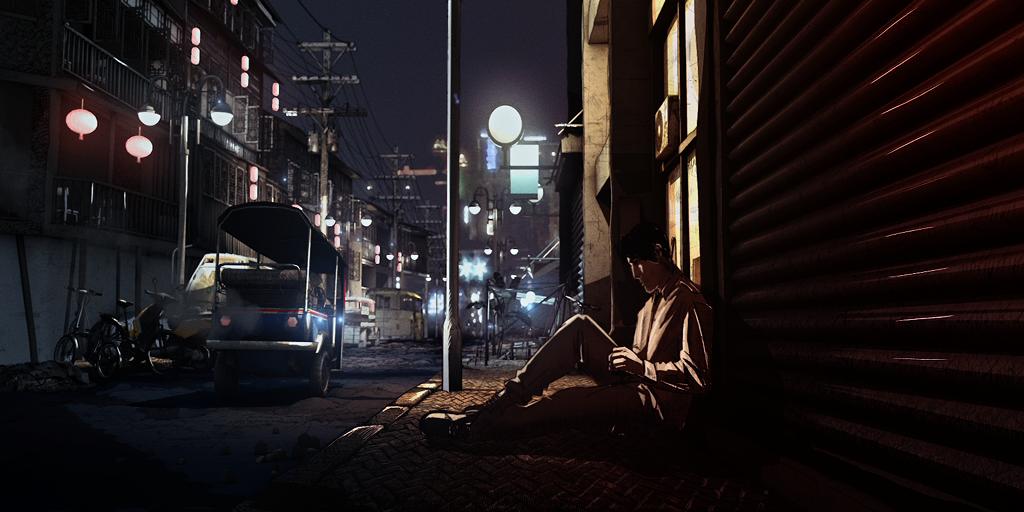 Nowhere Line | 99.media