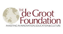 The de Groot Foundation | 99.media