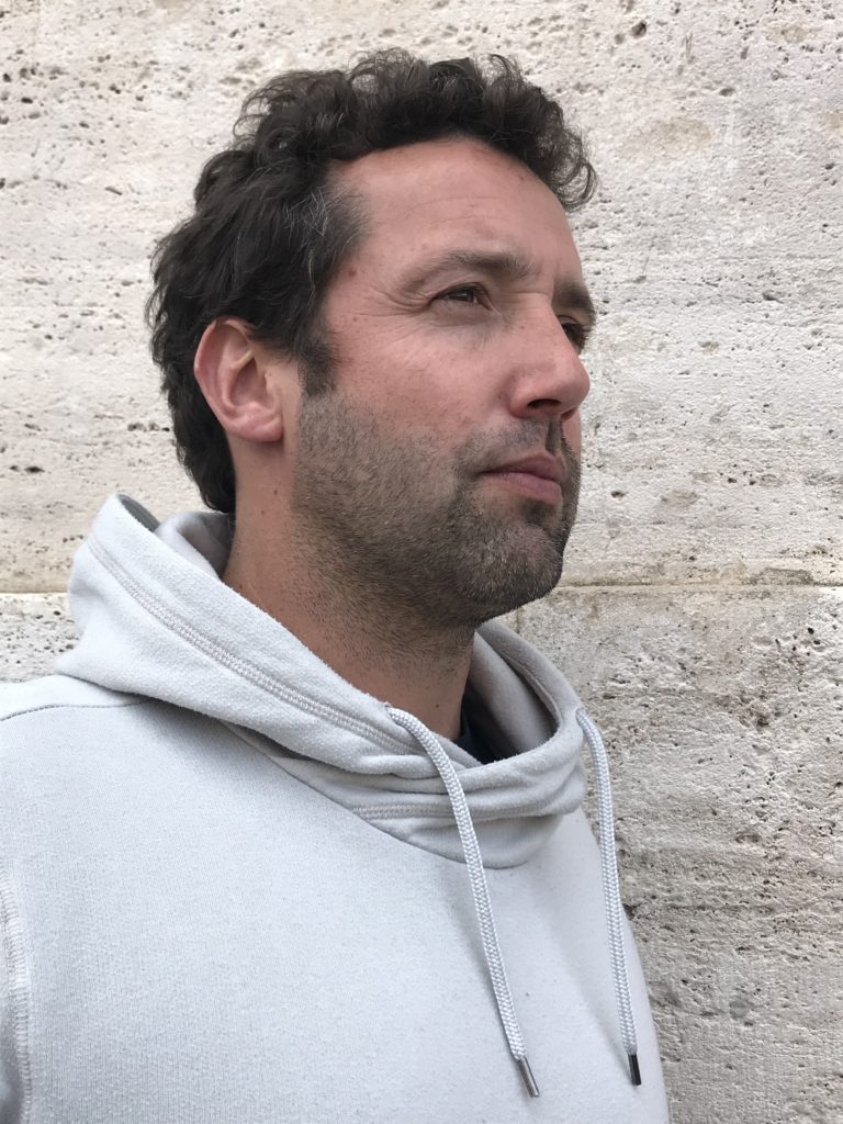 Grégory Lassalle | 99.media