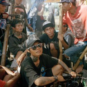 Rebel Riders | 99.media