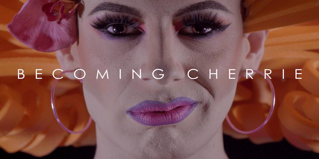 Becoming Cherrie | 99.media