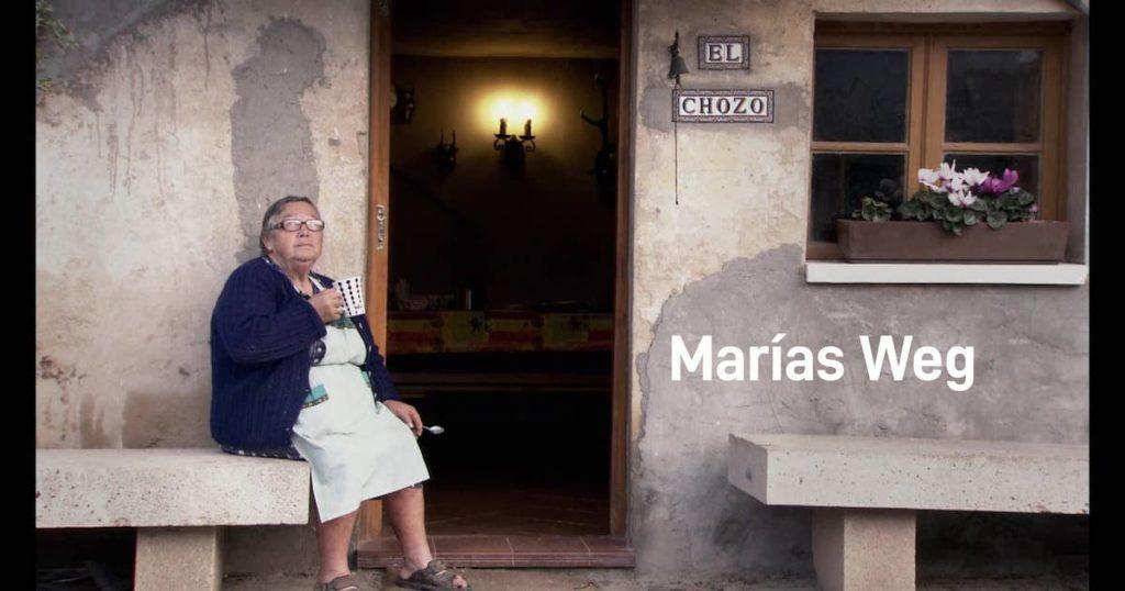 Marías Weg | 99.media