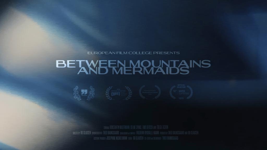 Between Mountains and Mermaids | 99.media