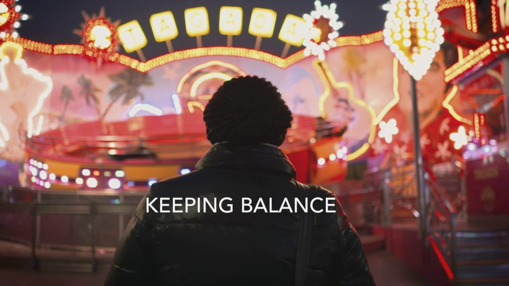Keeping Balance | 99.media