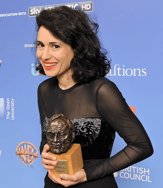 Iris Zaki | 99.media