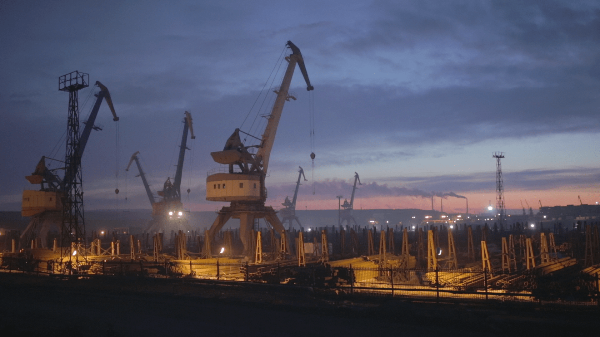 Norilsk |99.media